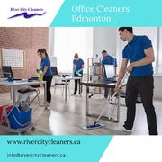Office Cleaning Services | Edmonton,  Calgary