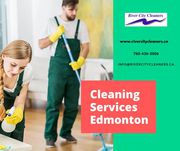 Cleaning Service - Edmonton