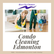 Condo Cleaning Services -  Edmonton Calgary