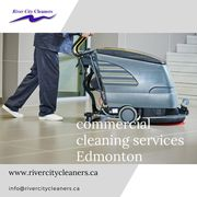 Commercial Cleaning,  Services - Edmonton,  Calgary