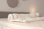 Wooly Lite - Organic Wool Mattress | BedBreeZzz