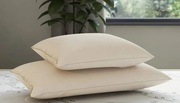 Natural Rubber Latex Molded Pillow - BedBreeZzz