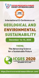 Geology Virtual Congress 2020