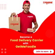 Looking for Food delivery driver partners in Edmonton