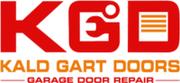 Kald Gart Garage Door Repair Calgary