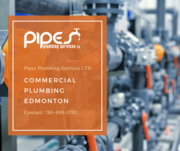 Hire Affordable Commercial Plumbing Edmonton