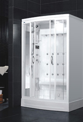Luxury Steam Showers FREE Shipping
