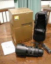 Nikon D700,  D3,  D300,  D90,  Nikon 70-200mm vr for sell